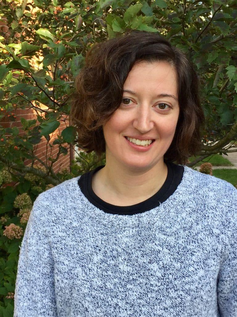 Acia Holland, Content Manager