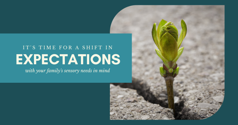 Shift Expectations