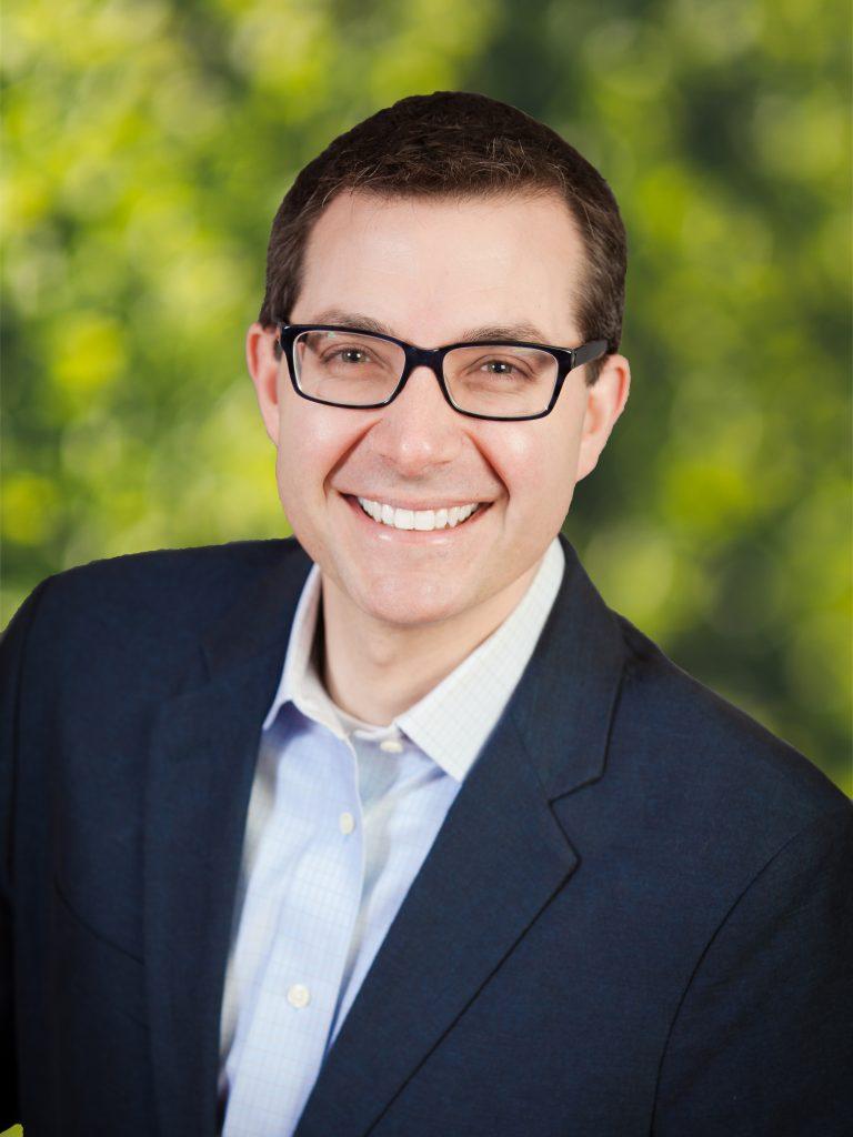 Adam Tarnoff, Program Director
