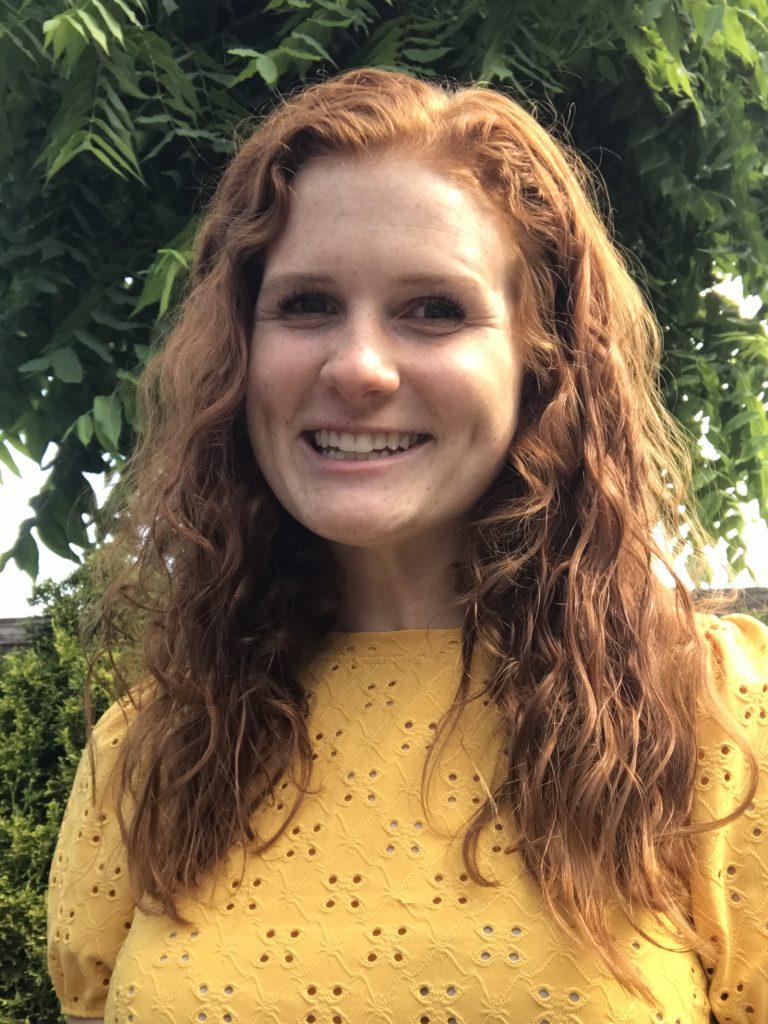 Katherine Czarick, Digital Marketing Specialist