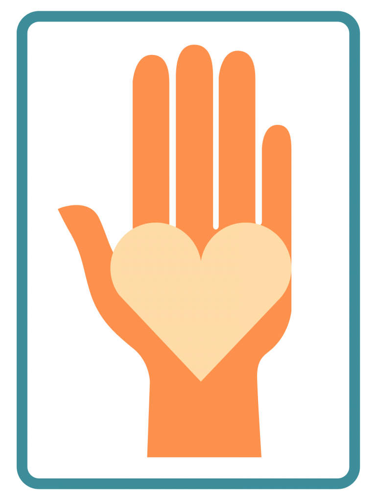 Volunteer with Twenty-One Senses