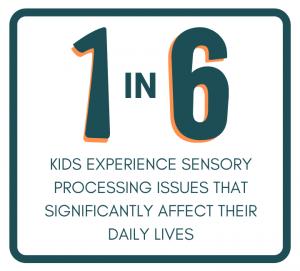 sensory impact